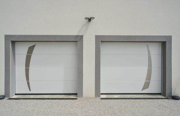 Garagepoorten Carsec Pro